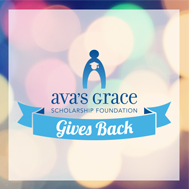 Ava's Grace Gives Back