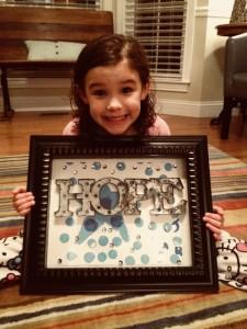 Ava Five Years